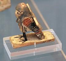 Ptolemaic ba bird