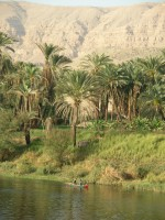 The life-giving River Nile