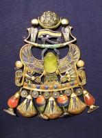 Tutankhamun pectoral, Jon Bodsworth