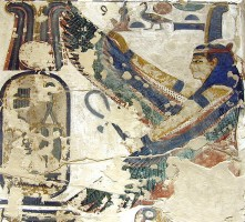 Maat, from the tomb of Seti I (KV17)