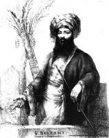 Giovanni Belzoni