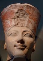 Hatshepsut, Metropolitan Museum of Art, by Verne Appleby
