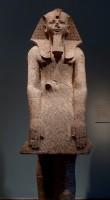 Hatshepsut in kilt, Metropolitan Museum of Art. By Verne Appleby