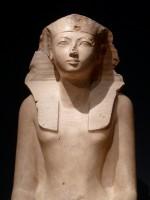 Hatshepsut, Metropolitan Museum of Art. By Verne Appleby
