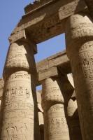 Figure 2. Hypostyle Hall, Karnak
