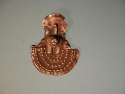 The Deity Bastet.  Photograph courtesy UPenn