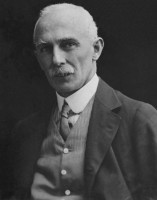 Percy Newberry