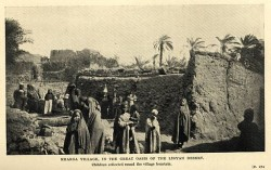 Figure 6. Kharga Oasis