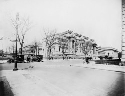 Figure 8. Metropolitan Museum, c.1914