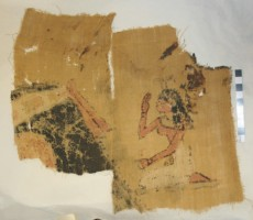 EC185, a fragment of a Soter type shroud