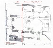 Qubbat floor plan