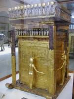 Figure 7. Canopic-Shrine