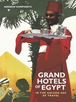 Grand Hotels of Egypt front cover